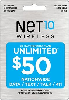 Free Gift Cards | net wireless $50 Gift Cards for free .