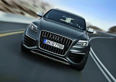 2011 Audi Q7 - NEED Best New Cars, Diesel Cars, Army Vehicles, Audi Q7, Electric Cars, Cars And Motorcycles, Luxury Cars, Dream Cars, Automobile