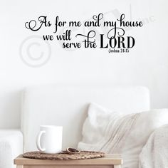 """Faith is having the courage to let God have control Wall Decal Sticker 13/"""" x 23/"""""""