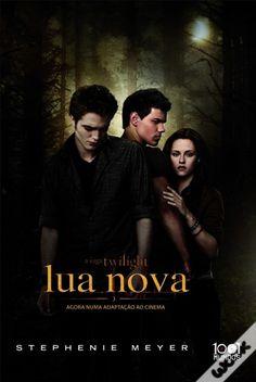 Lua Nova, Stephenie Meyer - WOOK