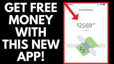 This App Pays You Money Instantly FOR FREE! (Make Money Online) Make Money Blogging, Make Money From Home, Way To Make Money, Make Money Online, How To Make, Android Phone Hacks, Surveys For Money, Money Now, Extra Money