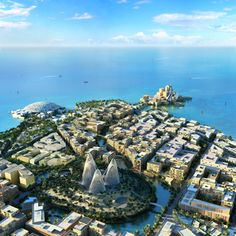 Italian Art and Cultural Centre to Open Next to Louvre and Guggenheim in Abu Dhabi Guggenheim Abu Dhabi, A As Architecture, Norman Foster, Frank Gehry, Modern City, Italian Art, United Arab Emirates, National Museum, Places To Travel