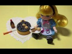 [HD] Rement miniature rilakkuma quality time 리멘트 식완 미니어쳐 리락쿠마 단란한 시간 リーメ...