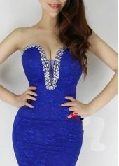 Catch everybody's eyes on the party. 10% off all party gowns at Wholesaleitonline.com. Coupon code: wgowns10 Now through Oct. 12.