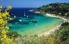 Isola del Giglio- Italia