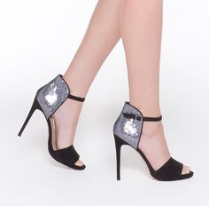 sparkling and dazzling for your next party! shoemint.com/shoes/eileen