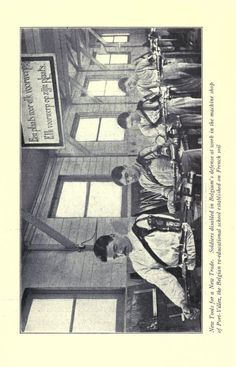 Red Cross Institute for Crippled and Disabled Men