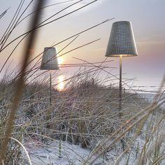 Ein #Traum von #Strand, Dünen & #Meer! Realisiere deine Traumwelten in Wohnräumen & im #Garten mit Lampen von Lampenwelt.at.