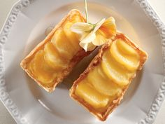 Appel Vla tert South African Recipes, Asian Recipes, Sausage Rolls, Granny Smith, Sweet Tarts, Occasion Cakes, Something Sweet, Food Inspiration, Yummy Food