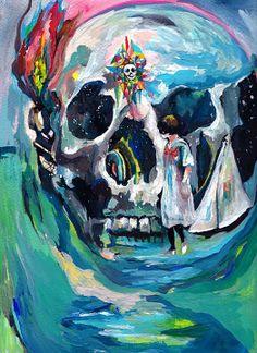 Kimi Pryor - My Dream of Death Was Just Another Door