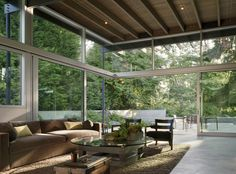 Broadmoor Residence-Suyama Peterson Deguchi