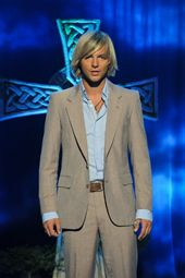 Although he has released his solo CD, Keith still continues his integral role within Celtic Thunder as one of the show's six vocalists