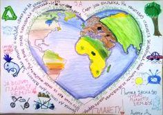 И ове године, 22. априла обележили смо Дан планете Земље. Овај дан нас подсећа да смо сви ми одговорни за нашу планету на којој живимо и која је наш једини дом. На часовима чувара природе и одеље…
