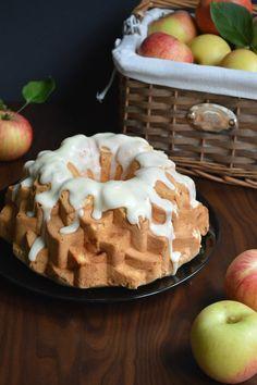 apple biscuit - Fabelhafte Desserts