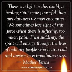 Discover and share Healing Thoughts Quotes. Explore our collection of motivational and famous quotes by authors you know and love. Mother Teresa Quotes, Mother Quotes, Positive Quotes, Motivational Quotes, Inspirational Quotes, Positive Mind, Words Quotes, Love Quotes, Happy Quotes