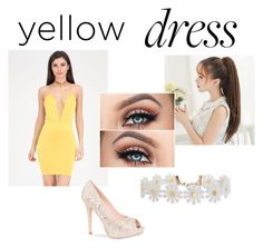 """Lala land style"" by abby-gains on Polyvore featuring Lauren Lorraine and Humble Chic"