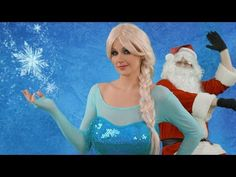 Screen Team's Awesome 2014 Geeky Christmas Parody Medley [Video]