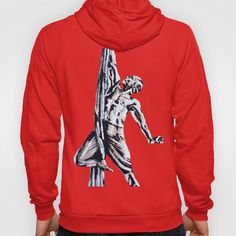 Reaching Higher Hoody Hoody, Activewear, Graphic Sweatshirt, Sweatshirts, Sweaters, Stuff To Buy, Fashion, Moda, Fashion Styles