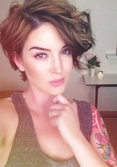 awesome Cute Pixie Haircuts 2016 Styling Ideas