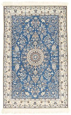Nain 9La carpet 129x205