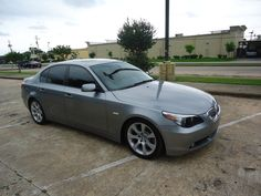 2006 BMW 550i LOADED!!! with 75k miles. $18,995