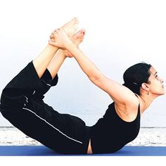 breast enlargement exercises such as holding your ankles with your hands from backside and keep your breast upside is one of the best breast enlargement exercises