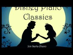 Disney Piano Classics Album - YouTube