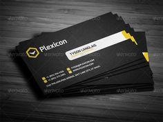 Creative Business Card Design Inspiration