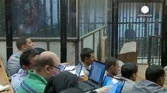 Confirmada la pena de muerte para Mursi
