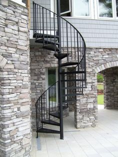 Best Spirals Spiral Stair And Spiral Staircases On Pinterest 400 x 300