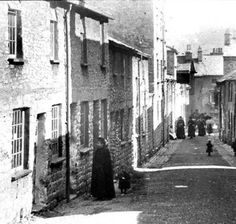 Capt. French Lane, Kendal.