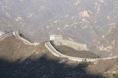 Great Wall - Beijing - China