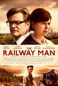 The Railway Man (2014) - to watch