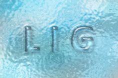 Photoshopを使って5分で水面に刻印加工をするテキストエフェクトのチュートリアル