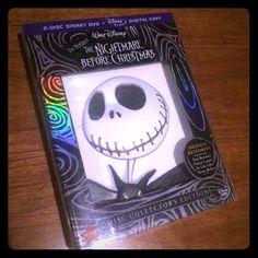 clear our saleThe Nightmare Before Christmas The nightmare before Christmas Accessories