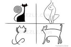 Small cat tattoos - Bing Obrazy                                                                                                                                                                                 More