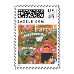 >>>The best place          Animal Birthday Party Postage Stamps           Animal Birthday Party Postage Stamps you will get best price offer lowest prices or diccount couponeThis Deals          Animal Birthday Party Postage Stamps today easy to Shops & Purchase Online - transferred directly...Cleck Hot Deals >>> http://www.zazzle.com/animal_birthday_party_postage_stamps-172719590435791567?rf=238627982471231924&zbar=1&tc=terrest