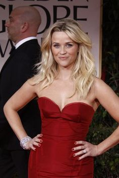 Reese Witherspoon....LOVE her hair!!