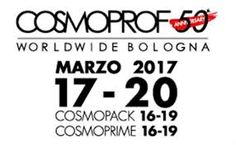 Risultati immagini per cosmoprof 2017 logo