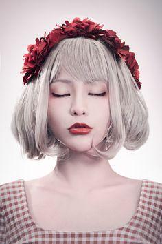 Original character - Omiya(Omiya) Original character Cosplay Photo - Cure WorldCosplay