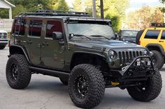 jeep sahara unlimited - Google Search