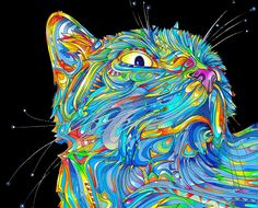 gif images animated | disco-kitty-animated-gif-arts.gif
