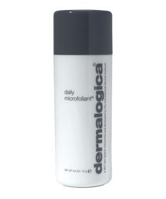 Instantly brighten skin with bestselling Dermalogica Daily Microfoliant.