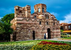 Church by George Kandilarov on 500px