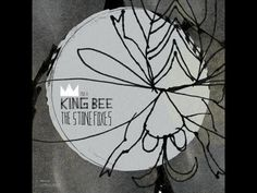 The Stone Foxes - 'I'm A King Bee'