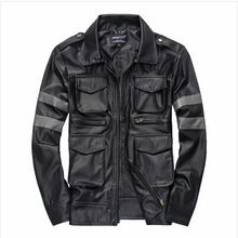 Like and Share if you want this  THOOO Brands New Men's Leather Jacket Resident Evil 6 Leon Couro Masculino Bomber biker Leather Jackets For Men Skin jacket Coat     Tag a friend who would love this!     FREE Shipping Worldwide     #Style #Fashion #Clothing    Buy one here---> http://www.alifashionmarket.com/products/thooo-brands-new-mens-leather-jacket-resident-evil-6-leon-couro-masculino-bomber-biker-leather-jackets-for-men-skin-jacket-coat/