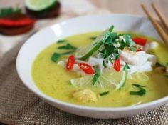 Blíží se silvestrovské oslavy a s nimi je spjata konzumace nejen dobrého jídla, ale i pití. Indian Food Recipes, Ethnic Recipes, Pho, Thai Red Curry, Soup, Cooking, Creative, Kitchen, Soups