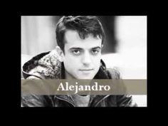 Presentando a un gran Actor: Videobook Alejandro Vera 14 - YouTube