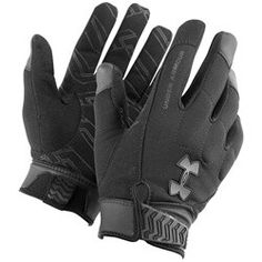 Water proof and -0 temp under armor tac gloves.