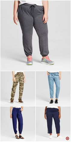 Shop Target for jogger pants you will love at great low prices. Free shipping on orders of $35+ or free same-day pick-up in store.